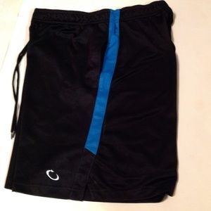 OT Sport Men's Athletic Shorts